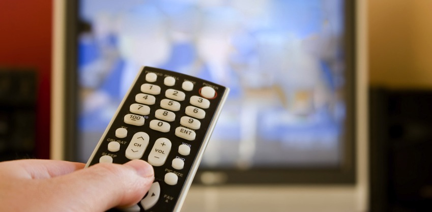 TV commercial or Web Video