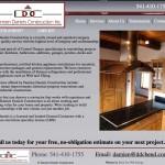Damien Daniels Homepage