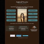 Captured Memories Videography homepage