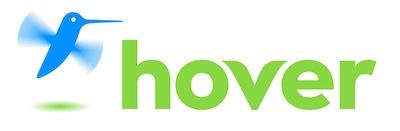 Hover Domain Registration