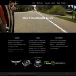 Iron Rider TV Homepage