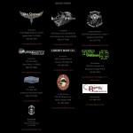Iron Rider TV Sponsors