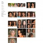 Makeup Mafia gallery page